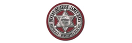 Defeat of Jesse James Logo