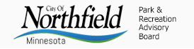 City of Northfield Park & Recreation Advisory Board